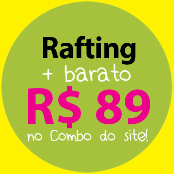 Combo 4 Rafting