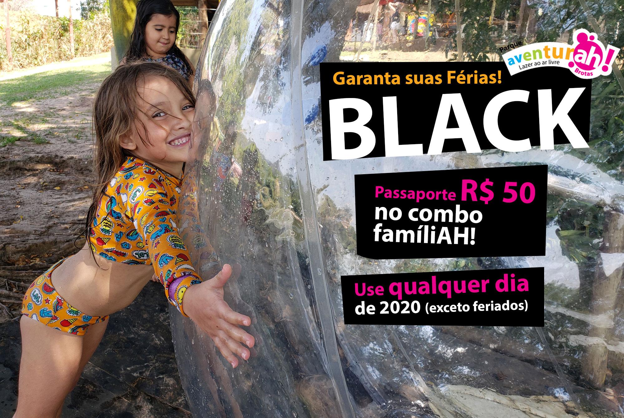 BLACK AVENTURAH